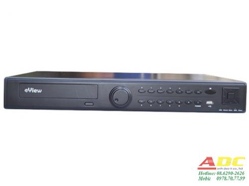 Đầu ghi hình AHD 32 kênh eView AHD5432L
